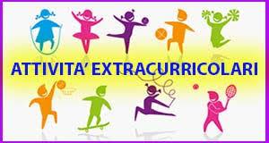 ATTIVITA EXTRA
