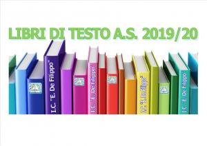 Risultati immagini per adozioni libri di testo 2019 2020